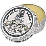 Mr Bear Family Balsamo Barba Condizionatore Woodland - 1 pz