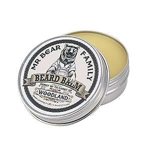 MR BEAR FAMILY Balme de Barbe Wood 60 ml