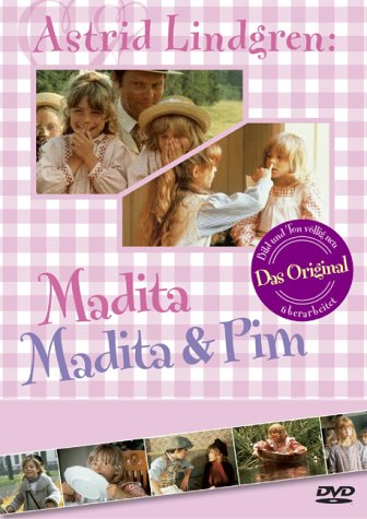 Madita/Madita & Pim [2 DVDs]