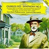 Ives: Symphony No.2