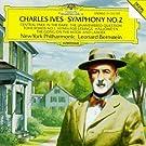L. Bernstein - Charles Ives: Symphony No