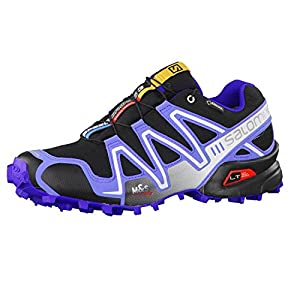 SALOMON Damen Speedcross 3 Laufschuhe