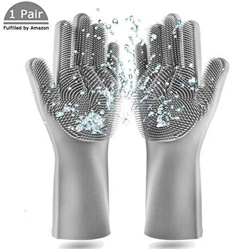 guanti di gomma ARSARO Guanti in Silicone