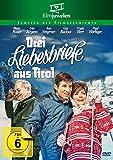 DVD Cover 'Drei Liebesbriefe aus Tirol (Filmjuwelen)