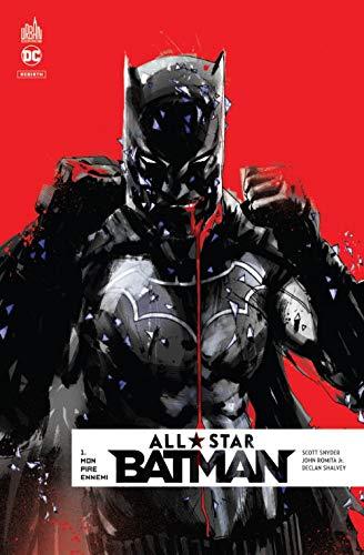 All Star Batman Tome 1