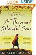 #10: A Thousand Splendid Suns