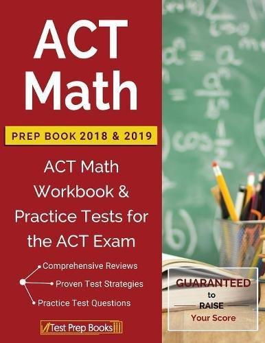 Download pdf act math prep book 2018 2019 act math workbook prep book 2018 2019 act math workbook practice tests for the act exam by act prep book 2018 amp 2019 team none download click download pdf download fandeluxe Images