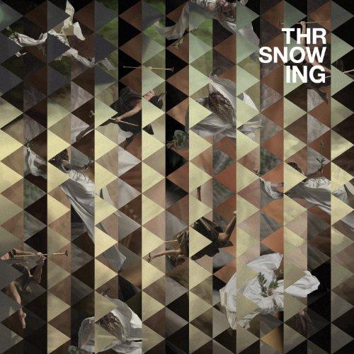 Throwing Snow - Mosaic [Japan CD] PCD-93816