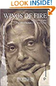 #2: Wings of Fire: An Autobiography of Abdul Kalam
