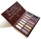 Best Pro Eyeshadow Palette Makeup - Matt...