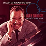 Live In Swing City- Swingin' With Duke