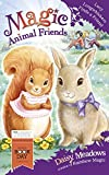 Lucy Longwhiskers Finds a Friend: World Book Day 2015 (Magic Animal Friends 30) (English Edition)