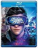 Ready Player One (Blu-ray 3D & Blu-ray) (2-Disc)