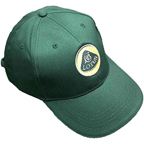 Lotus - Cappello Classic,Taglia Tu, Colore Verde