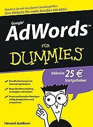 AdWords für Dummies