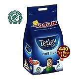 Tetley Tea Bags (Pack of 440) - Best Reviews Guide