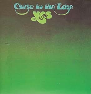 Close oo the Edge
