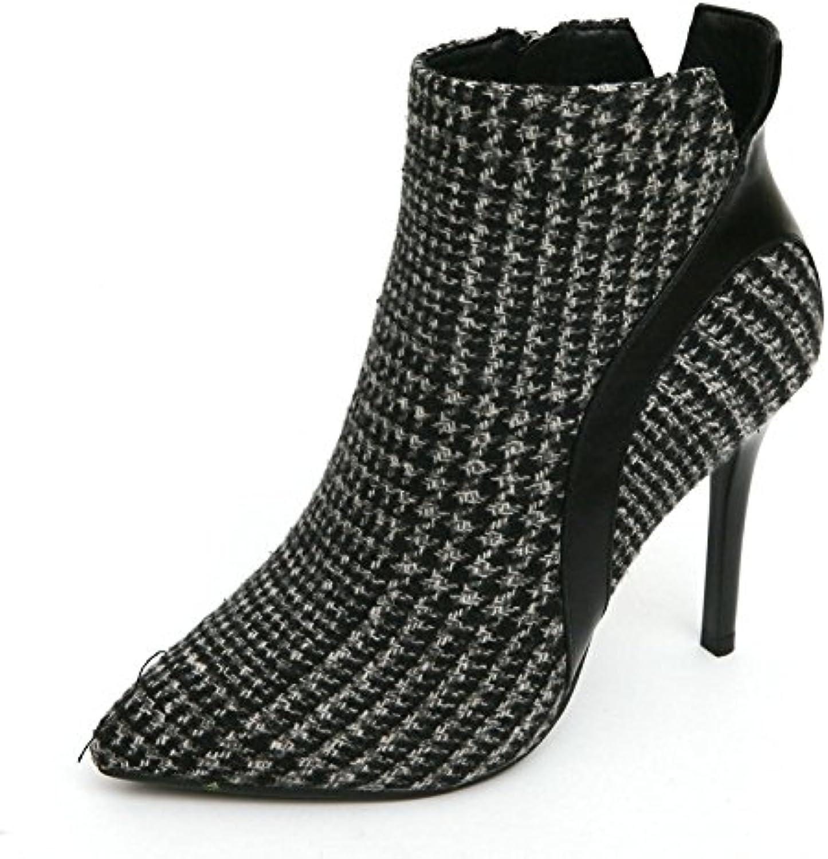 khskx les chaussures chaussures chaussures avec une fine mosaïque martin a souligné les bottes d'hiver maxmara bottes pour des bottes de travail b078l21d1h coton parent | Sale Online  cb7dc4