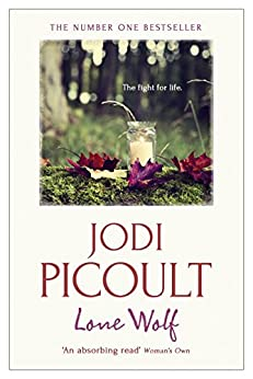 Lone Wolf by [Picoult, Jodi]