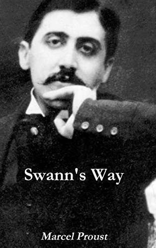 Book cover for Swann's Way