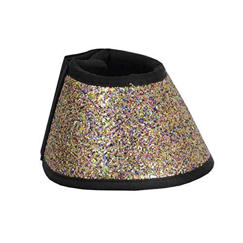 HyIMPACT Glitter Hufglocken (Cob) (Regenbogen Glitter) -