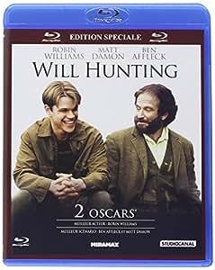 Will Hunting (Édition Spéciale) [Blu-ray] [Édition Spéciale]