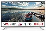 SHARP 4K UHD LCD Smart TV, 140 cm (55 Zoll), Harman/Kardon Soundsystem, LC-55CUG8062E