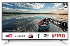 Idea Regalo - Sharp Aquos Smart TV da 65