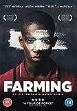 Farming [DVD] [2019]