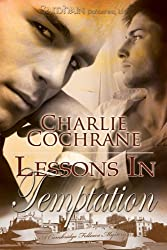Lessons in Temptation: Cambridge Fellows Mysteries, Book 5