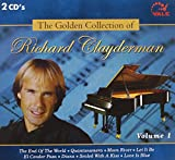 The Golden Collection of Richard Clayder...