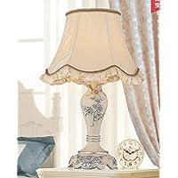 Lampade da tavolo stile europeo/Princess Palace stile retro camera da