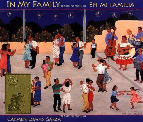 In My Family: En Mi Familia