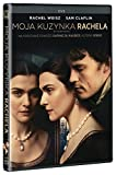 My Cousin Rachel [DVD] (English audio. English subtitles)
