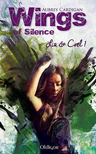 Buchseite und Rezensionen zu 'Wings of Silence - Lia & Coel 1' von Aubrey Cardigan