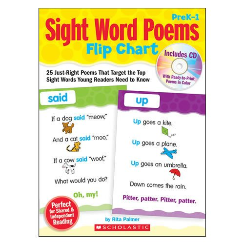sight-word-poems-flip-chart-25-just-right-poems-that-target-the-top-sight-words-young-readers-need-t