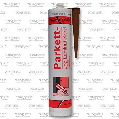 kim-tec-parkett-und-laminat-acryl-310ml-kartusche-farbe-nussbaum