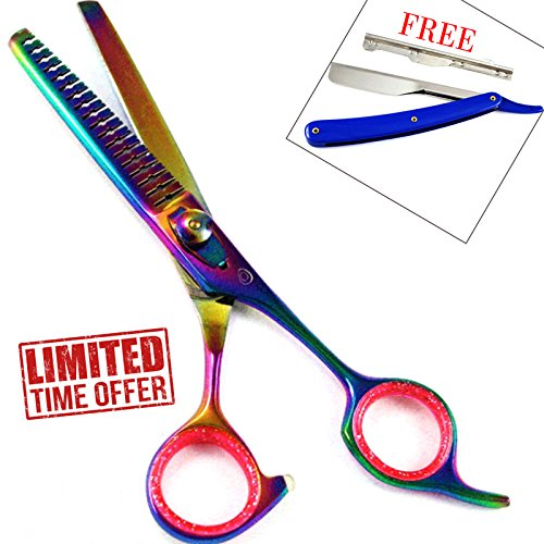 black-friday-deal-professional-pet-grooming-scissors-dog-cat-grooming-thinning-scissors-shears-65inc