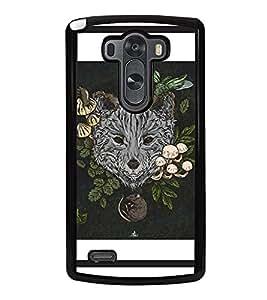 Perfect print back cover for LG G3, Designer Back Cover, printed mobile back cover