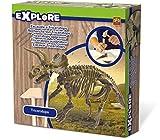 SES creative 25029 - Triceratops ausgraben Explore