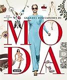 Este libro hace un repaso por la vida y obra de los diseñadores de moda más importantes del siglo XX, trazando las líneas de su estilo más personal y ofreciendo las mejores fotografías de sus diseños.