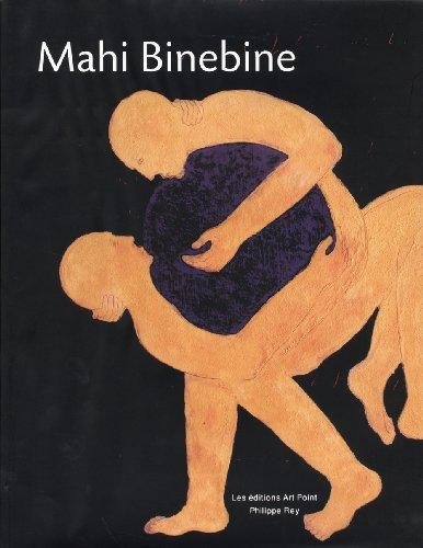 Mahi Binebine por Claude Durand