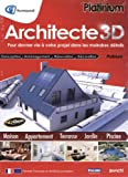 Architecte 3D Platinium...