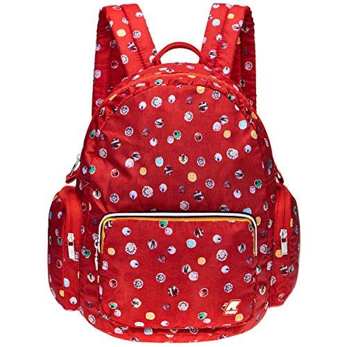 K-Way - Luggage Bags - K-toujours 7akk1r01 Arancione