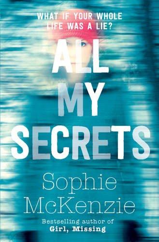 All My Secrets por Sophie McKenzie