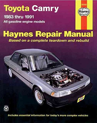 toyota-camry-automotive-repair-manual-by-ken-freund-published-june-1989