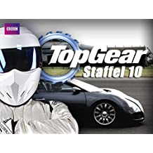 Top Gear - Staffel 10 [dt./OV]