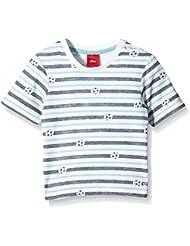 s.Oliver geringelt - Pantalones Bebé-Niñas