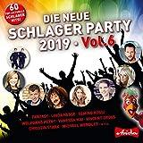 Die neue Schlager Party, Vol. 6 (2019)
