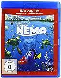 Findet Nemo (+ Blu-ray 2D) [Blu-ray 3D]